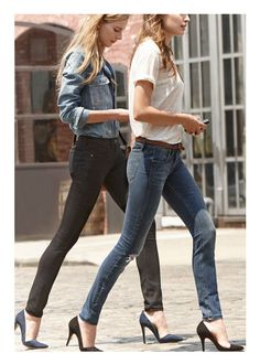 The Best New Denim For Fall