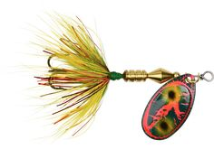 There are so many fishing lures on the market it can be hard to choose which is best. To help you decide, here's a list of some tried-and-true lures.