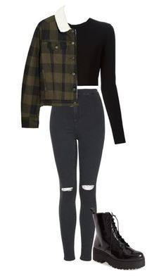 Casual School Outfits, Cute Teen Outfits, Cute Comfy Outfits, Edgy Outfits, Teen Fashion Outfits, Mode Outfits, Outfits For Teens, Ropa Teen Wolf, Scene Girl Fashion