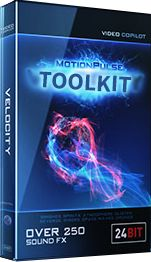 VIDEO COPILOT MotionPulse Toolkit Sound Effects Pack | Download Pirate