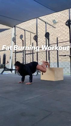 Fitness Workouts, Abs And Cardio Workout, Gym Workout Videos, Gym Workout For Beginners, Fitness Workout For Women, Sport Fitness, Fitness Goals, Fitness Motivation, Cardio Hiit
