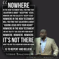 """""""nowhere in the New Testament will you find. Biblical Quotes, Religious Quotes, Spiritual Quotes, Faith Quotes, Bible Quotes, Christian Life, Christian Quotes, Great Quotes, Inspirational Quotes"""