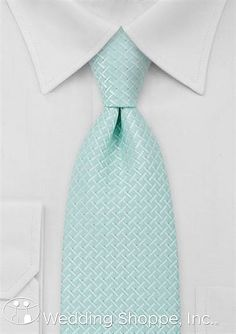 A subtle design with style. #menstie Kennedy Blue Ties KB1908