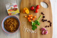 Pip and Pear Chilled Baby Food is proudly made in Ireland and prioritises the importance of wholesome and nutritional food for your little one. Raisin, Baby Food Recipes, Onions, Tomatoes, Risotto, Lamb, Pear, Carrots, Irish