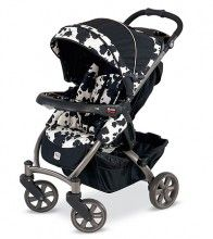 Seen this stroller while we were out the other day! So cute :)