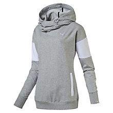Swagger hoodie voor dames
