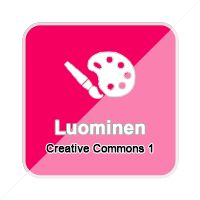 Creative Commons Passport, App, Badges, Creative, Badge, Apps