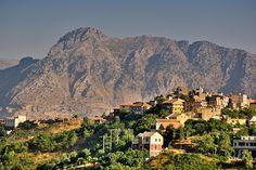 Découvrez La Kabylie - منطقة القبائل الجزائرية