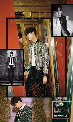 Lee Jong Seok Fashionably Ready for Holiday 2017 in Elle Men December Pictorial - A Koala's Playground Asian Actors, Korean Actors, Lee Jong Seok, Doctor Stranger, Short Film, Hong Kong, December, Men, Korean Wave