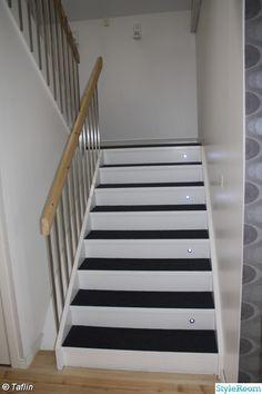 nålfiltsmatta Stairs, Inspiration, Home Decor, Biblical Inspiration, Stairway, Decoration Home, Staircases, Room Decor, Ladders