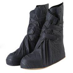 Reusable Rain Shoes Cover - Women/Men/Kids
