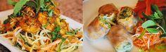 Com Vietnamese Atlanta Food, Atlanta Restaurants, Grill Restaurant, Food Places, Grubs, Fresh Rolls, The Good Place, Grilling, Ethnic Recipes