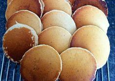 RECIPE: Allergy Free Pancakes - EBL Food Allergies