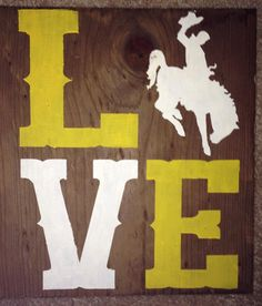 LOVE by aubdaydesigns on Etsy, $35.00