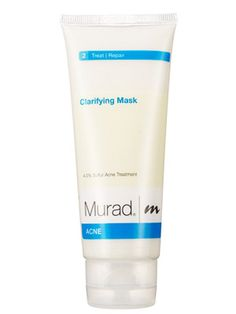 Murad Clarifying Mask | Allure.com Best of Beauty 2013