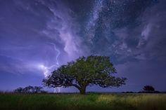 Galería: 23 Fotos impactantes del cielo estrellado que te harán sentir pequeño en el universo | NotiNerd