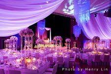 Event Wedding & Floral Creations  Venue:  Carlu    www.latavoladecor.com