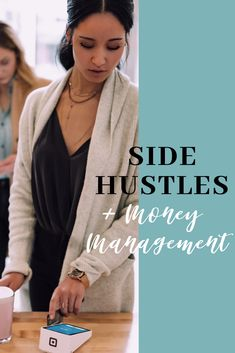 Side Hustles: Learn how to make extra money, build wealth, and change your money mind-set Best Money Saving Tips, Ways To Save Money, Money Tips, Saving Money, How To Make Money, Hustle Money, Thing 1, Interesting Blogs, Family Budget