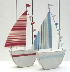 Jolly Sailing Boats
