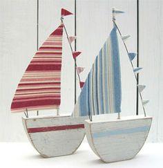 Jolly Sailing Boats