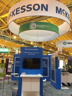 RxOwnership - Booth  511 - The NCPA Trade Exposition is the most powerful and productive trade show in the pharmacy industry. It is your best opportunity to secure the very latest in quality products and services.