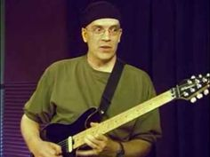 ▶ Devin Townsend Unleashed - YouTube