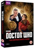 Doctor Who - The Complete Series 8 Doctor Who Gifts, Dr Who, Movie Posters, Film Poster, Popcorn Posters, Film Posters