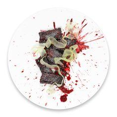 Auch nach zwei Jahren bietet Gal Ben Moshe in seinem Restaurant Glass am Steinplatz in Charlottenburg eine äußerst spannende und kreative Küche.