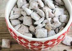 When I was growing up, Chex™ Muddy Buddies were some of my favorite treats! My neighboracross the street made them frequently, and I babysather kids often in exchange for Muddy Buddies. I loved t…
