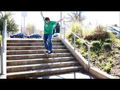 Alexander Rademaker - 2013 RAW compilation