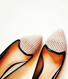 Perforated flats // perfect.
