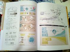 The Functional Art: An Introduction to Information Graphics and Visualization: Infographics Designers' Sketchbooks