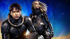 Drowned World: Nuevo trailer de 'Valerian'