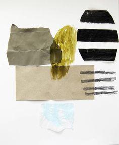 Caroline Hurley: Print 9 - Caroline Z. Hurley - $250.00