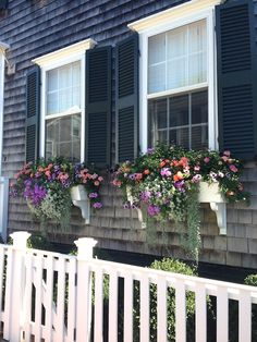 Elements of Style Blog | Nantucket Magic. | http://www.elementsofstyleblog.com