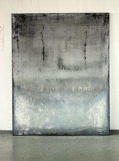 iceblue x 120 cm - acrylique sur toile, Christian Hetzel, Modern Art Movements, Abstract Canvas Art, Acrylic Art, Painting Abstract, Painting Canvas, Watercolor Artists, Abstract Photography, Art Auction, American Art