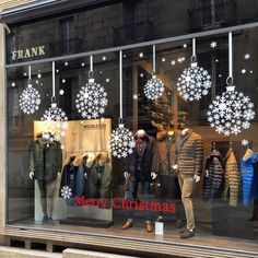"FRANK CHICOS,Orense, Galicia,Spain, ""Christmas Baubles Decals"", pinned by Ton van der Veer"