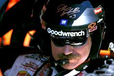 The day Dale died. idk if you like nascar. I will never forget this day