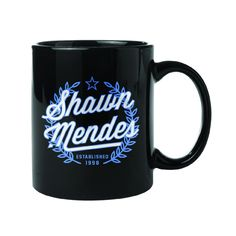 Shawn Mendes Mug - Accessories