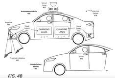 Automobilele autonome vor avea un sistem complex de avertizare pentru pietoni; Iată detalii