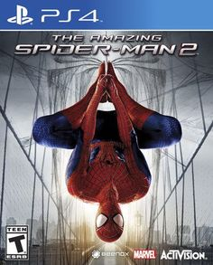 The Amazing Spider-Man 2 - PlayStation 4, Multi