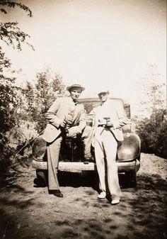 Bonnie Et Clyde, Bonnie And Clyde Photos, Bonnie Parker, Gang Members, Mafia Gangster, Gangsters, Old West, Mug Shots, Louisiana