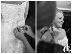 Clarion Highlander Summer Wedding in Iowa. Photography by Emily Crall.