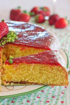 Torta Arluno di Iginio Massari - La Cuoca Dentro