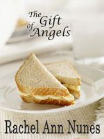 the gift of angels - rachel ann nunes  When your trials seem impossible.. are they?