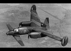 Libellula A British experimental aircraft from 1945