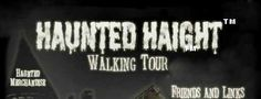Activities------------------------------------Tour-----------------------------------Haunted Haight Walking Tour