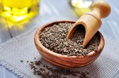 Cumin🌿How to eat it:?Adding cumin to chicken or beef adds a kick to homemade tacos. It's also a key ingredient in chili and tastes great sprinkled on roasted veggies. 🌿Why it's good for you: Cumin is high in phytosterols, compounds that can inhibit the absorption of cholesterol in the body. There's some evidence that cumin may increase your metabolic rate, at least in the short term. Compounds in cumin are also thought to help digestion. 🌿Nutrition: Some studies suggest that flavorful…