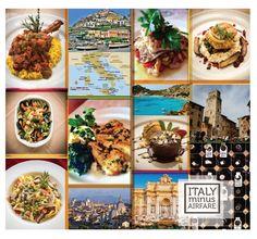 Sirena Serious EATalian... Italy Minus Airfare!