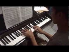 Jan Dzaky practiced ABRSM Grade 3 Piano Exam List Wiosna by F.Chopin for upcoming Piano Exam in March 2014 Piano, Daughter, Music, Musica, Musik, Pianos, Music Games, My Daughter, Music Activities
